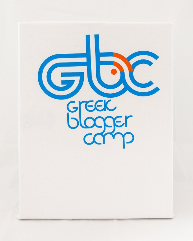 Greek Blogger Camp