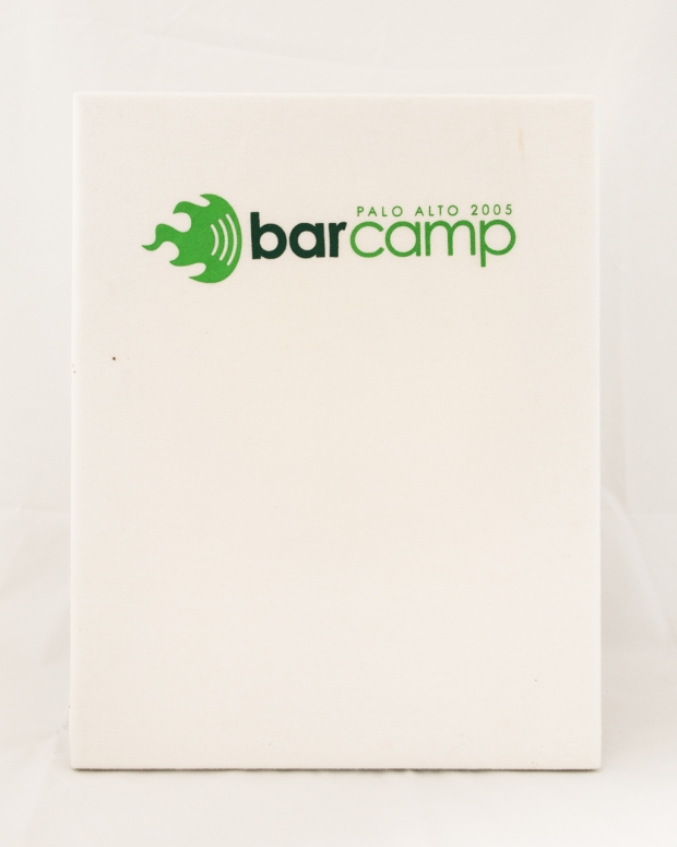 Palo Alto BarCamp 2005