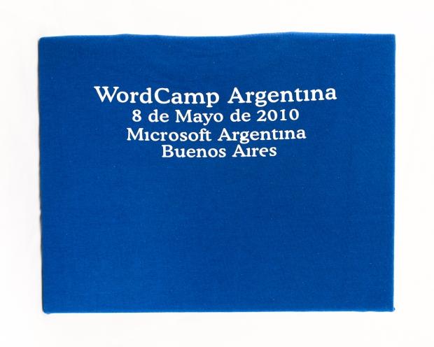 WordCamp Argentina 2010