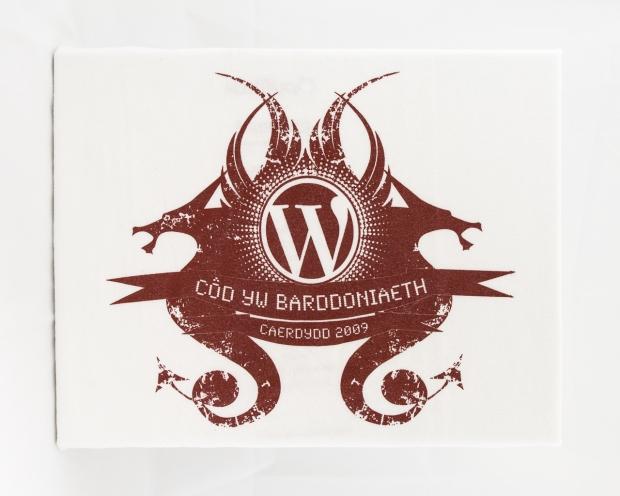 WordCamp Caerdyde 2009