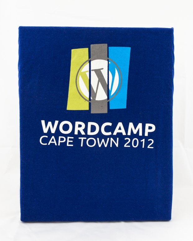 WordCamp Cape Town 2012