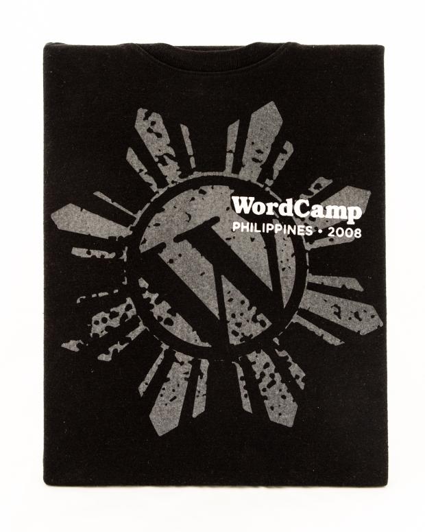 WordCamp Philippines 2008