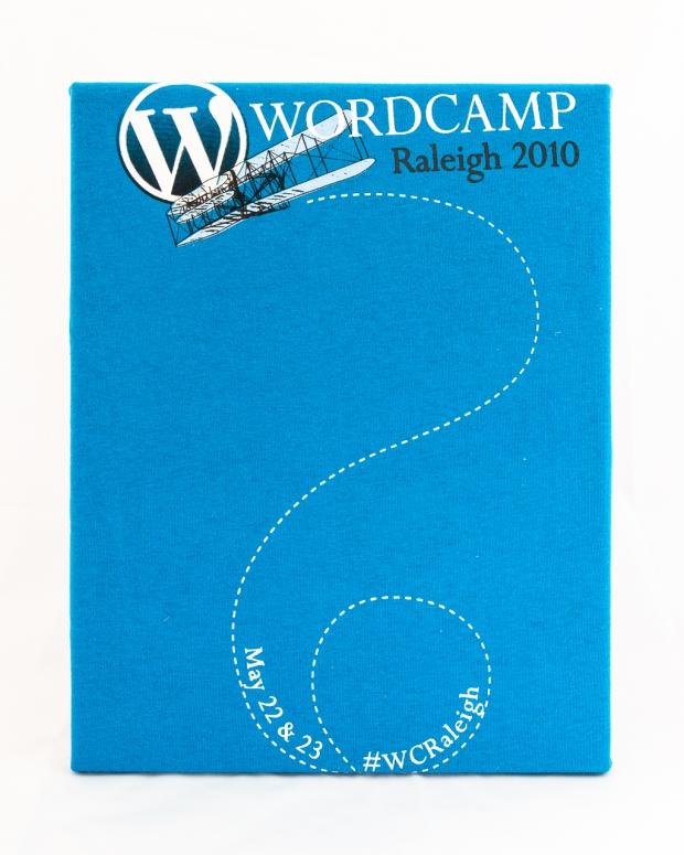 WordCamp Raleigh 2010