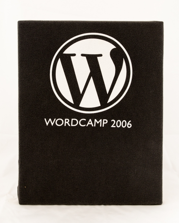 WordCamp San Francisco 2006