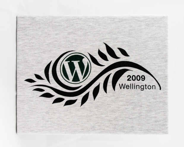 WordCamp Wellington 2009