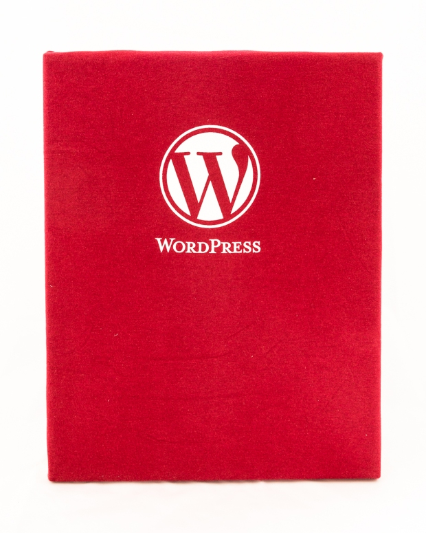 WordPress Red