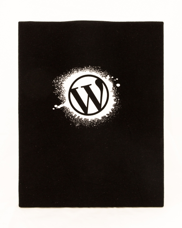 WordPress Splatter