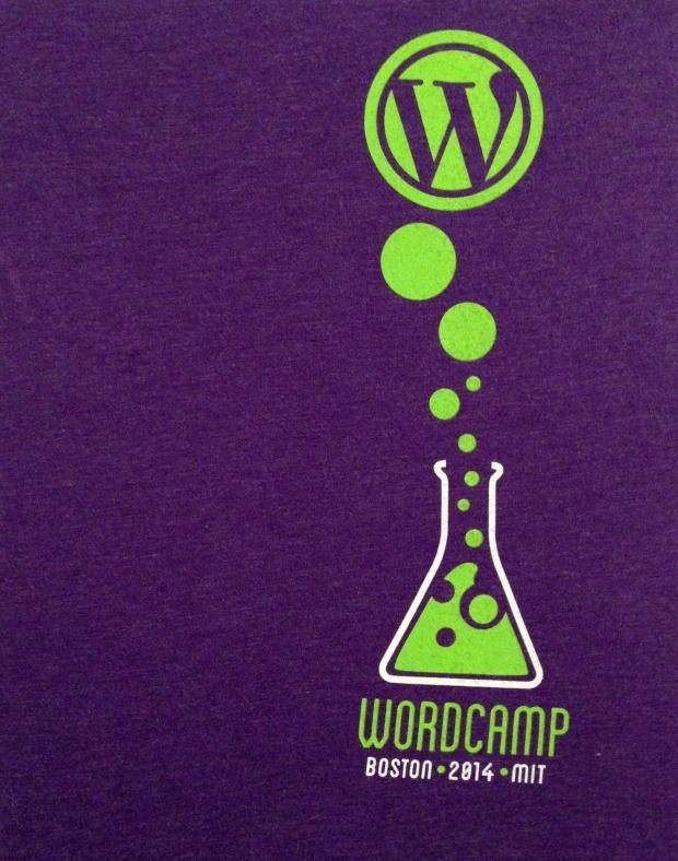 WordCamp Boston 2014