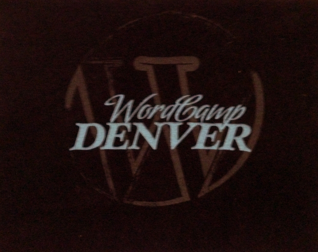 WordCamp Denver 2012