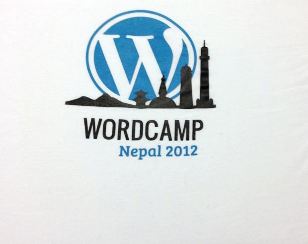 WordCamp Nepal 2012